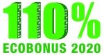 Ecobonus 110, ultime notizie: i chiarimenti del Governo sul bonus110